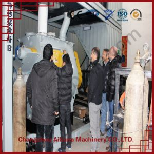 Full Automic Containerized Special Mortar Producion Line pictures & photos