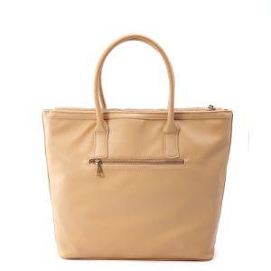 European Style Braid Contrast Color Large Women Fashion Handbag pictures & photos