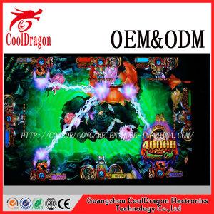 China bird shooting game arcade ocean king 2 fish fishing for Ocean king fish game