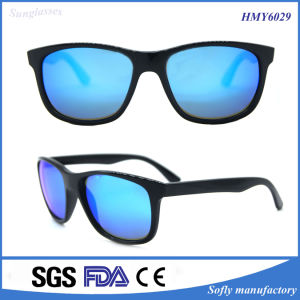 OEM Factory Designer Polarized Plastic Fashion Sunglasses From China pictures & photos