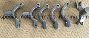 Lost Wax Casting Alloy Spare Parts