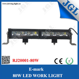 Automotive LED Light Bar 10W High Power Waterproof LED Bar pictures & photos