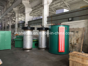 Strick Inspection Custom Made Annealing Furnace pictures & photos