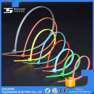 Colorful Plastic Cable Wire Electrical