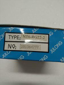 Julong Photoelectric Sensor Color Code Nt6-Rg22-2