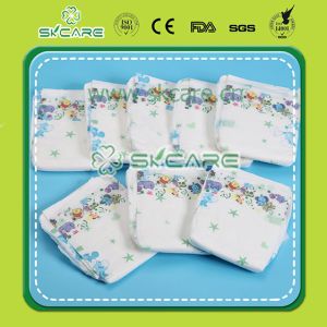 Super Absorption Baby Nappy Baby Diapers with OEM Price pictures & photos
