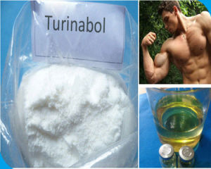 High Purity Oral Turinabol for Bodybuilding CAS 855-19-6 pictures & photos