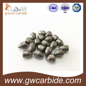 Tungsten Carbide Button Bits with Various Sizes pictures & photos
