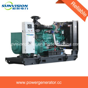 120kVA Industrial Generator with Affordable Price (SVC-G132) pictures & photos