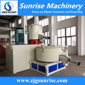 Plastic Mixing Machine / Plastic Mixer / High Speed Mixer for PVC Pipe and Profile Production pictures & photos