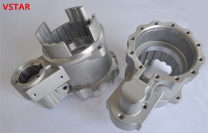 Hot Selling China ISO Factory High Precision CNC Machining Aluminum Part pictures & photos