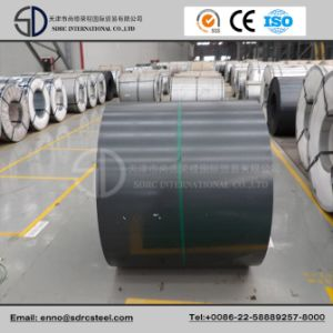 Q195 Black Annealed Cold Rolled Steel Coil pictures & photos