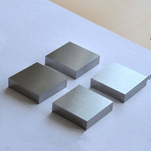 Pure Tungsten Sheet for Heat Shield/-High Purity Tungsten Plate for Vacuum Furnace pictures & photos