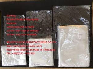 LDPE Plastic Food Bag Fruit Bag pictures & photos