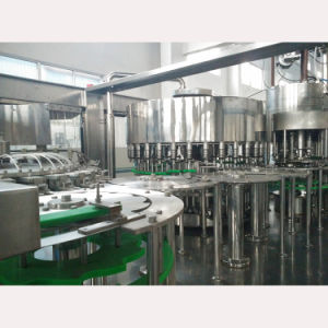 Water Filling Machine Cost (CGF32-32-8) pictures & photos