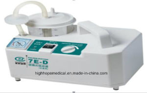 Model 7e-D AC/DC Medical Universal Suction pictures & photos