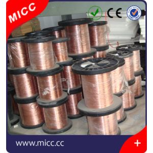 Micc T Type Cu-Nickel Resistance Heating Wire for Sale pictures & photos