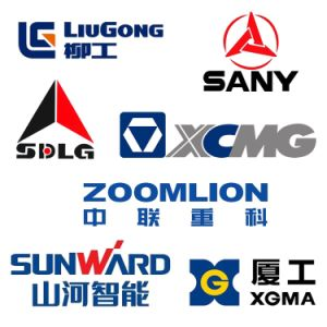 Epec Controller for Excavator Sany Zoomlion Liugong XCMG Sdlg pictures & photos