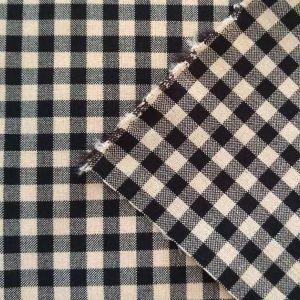 Nylon Polyester Two Ways Stretch Fabric