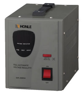 Hot Sell Price Relay Type Voltage Regulator / Stabilizer pictures & photos