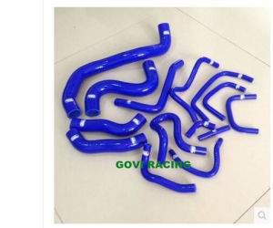 14PCS/Set Samco Silicone Radiator Hose Pipe Cooling system for Gtr35 Only pictures & photos