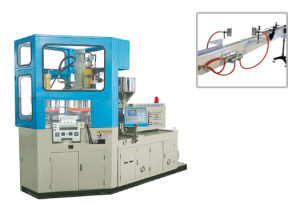 Injection Blow Molding Machine (AM60)