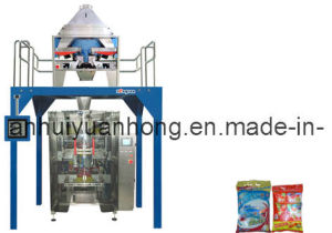 Automatic Washing Powder Bag Packing Machine pictures & photos