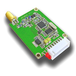 High Power RF Transceiver (DRF7020D27)