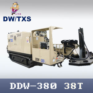 Bore Hole Drilling Machine (DDW-380C) pictures & photos