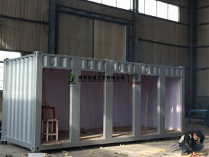 Mobile Container House for Storage and Warehouse pictures & photos