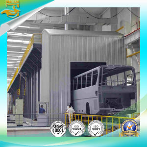 Automatic Bus Assembly Line pictures & photos