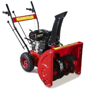 6.5HP Gasoline Engine Snow Thrower (JH-SN01-65)