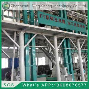 50t Per Day Corn Processing Equipment FTA30 pictures & photos