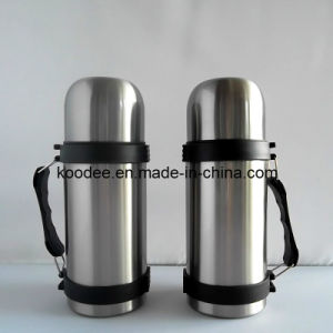 Big Size Stainless Steel Vacuum Flask for Family Use