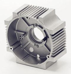 Aluminum Precision Casting Auto Products pictures & photos