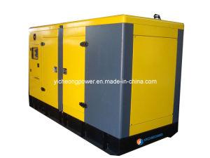 Soundproof Diesel Generatings (9KVA-625KVA)