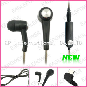 Stereo in Ear Earphone Jack Cable (EP-S-086)
