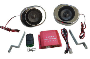 Motorcycle Audio/ Motorcycle MP3 Alarm 2014 pictures & photos