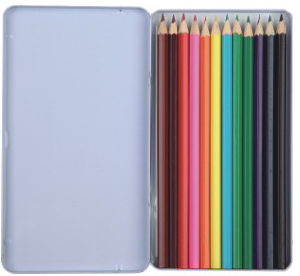 Color Pencil (TA16013)
