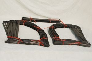 Rubber Seal Strips for Car Windows pictures & photos
