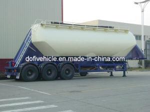 40CBM Cement Tanker Trailer (ZCZHJCK40W)