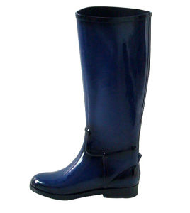 Rubber Riding Boots pictures & photos