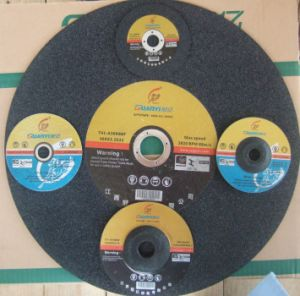 Professional Cutting Wheels for Metal