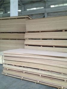 Marine Plywood (100% okoume) pictures & photos