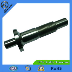 High Precision CNC Turning Parts for High Precision Shafts (CNC parts 002)