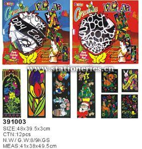 Velvet Arts (391003)