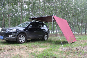 off Road 4X4 4WD Car Awning with Extension (CA01+E) pictures & photos