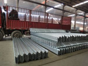 Galvanized Corrugated Roofing Sheet for Outdoor Roof Shade pictures & photos