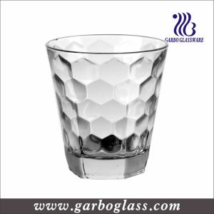 High Quality Glassware Honey Design Whisky Tumbler pictures & photos