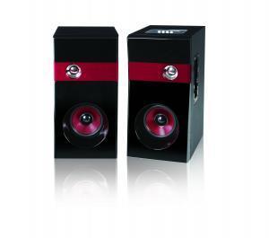 2.0 Speaker/USB Speaker